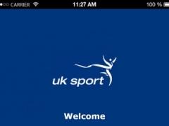 UK Sport Journal 1.0 Screenshot