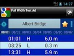 UK Tides 2.1 Screenshot
