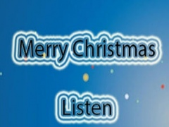 UK Xmas Radio Live 1.0 Screenshot