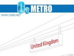 UK METRO 3D 1.4 Screenshot