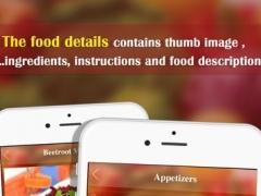 Ukrainian Food Recipes - Best Foods For Your Health 3.0 Screenshot