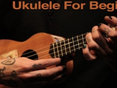 Ukulele For Beginners 1.0 Screenshot