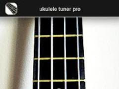 Ukulele Tuner Pro 1.1 Screenshot