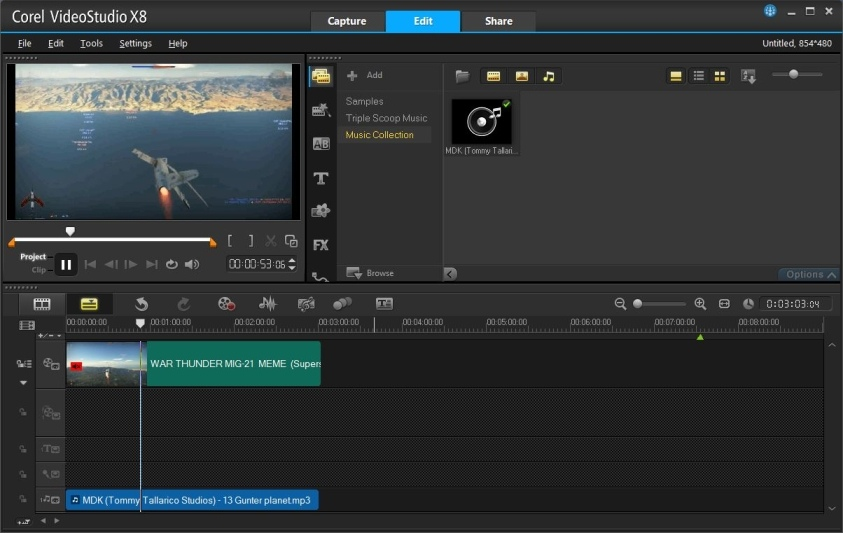 ulead video studio 8 free download software