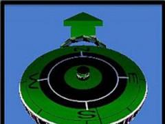 Ultimate 3D Compass 1.0.0 Screenshot