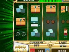 Ultimate 777 Casino Royale Slots HD 2.0 Screenshot