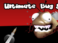 Ultimate Bug Smasher 0.1.3 Screenshot