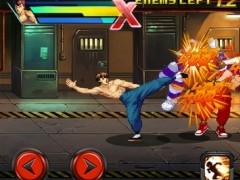 Ultimate Combat Fighting 2D 1.0 Screenshot