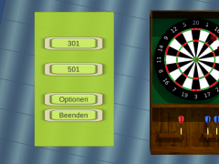 Ultimate Dart 2015 - Dart Game 1.1 Screenshot