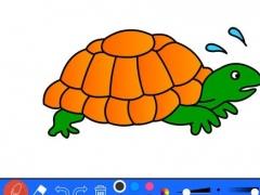 Ultimate Drawing Pad 1.0 Screenshot