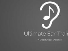 Ultimate Ear Trainer 1.0 Screenshot