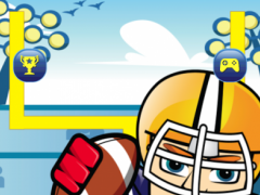 Ultimate Football Quarterback 1.0 Screenshot