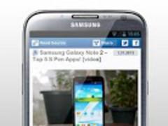 Ultimate Galaxy Note 2 App 3.83.0 Screenshot
