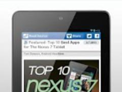 Ultimate Google Nexus 7 App 3.83.0 Screenshot