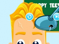 Ultimate Hero Dentist Makeover - amazing kids teeth doctor game 1.4 Screenshot