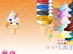 Ultimate IceCream Maker 1.0 Screenshot