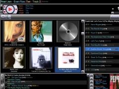 Ultimate Jukebox 3.0 Screenshot