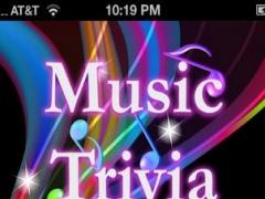 Ultimate Music Trivia Quiz 1.0 Screenshot