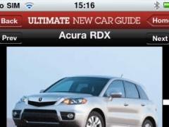 Ultimate New Car Guide 1.1.2 Screenshot