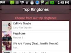 Ultimate Ringtone Maker 1.1.5 Screenshot