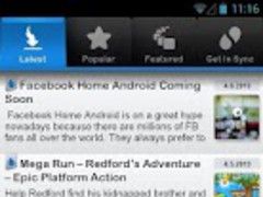 Ultimate Samsung Galaxy S2 App 3.82.8 Screenshot