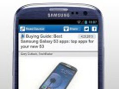 Ultimate Samsung Galaxy S3 App 3.83.0 Screenshot