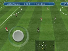 Review Screenshot - Soccer Game – Play as Both a Player and a Manager
