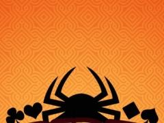 Ultimate Spider Solitaire - Special Wonderland Cards Blast Games 1.2 Screenshot