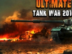 Ultimate Tank War 2016 Pro - Submarine 3D War 1.0 Screenshot