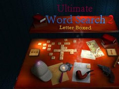 Ultimate Word Search Free 2 1.0.7 Screenshot