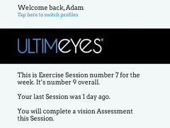 ULTIMEYES 2.0.32 Screenshot