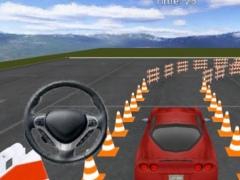 Ultra Hard Parking 3D 1 Screenshot