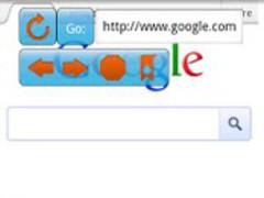 UltraLight Web Browser 2.02 Screenshot
