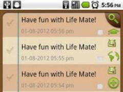 UM Diary  Screenshot