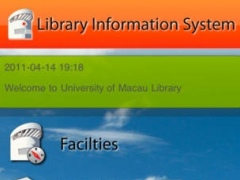 UM Library 1.20 Screenshot
