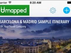 UMapped 1.12 Screenshot