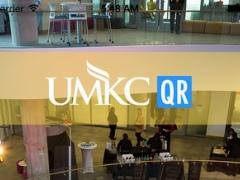 UMKC QR 1.1 Screenshot