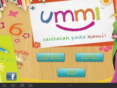 UMMI Ceritalah Pada Kami MTV 1.1 Screenshot