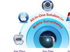 uMobileCam: All-In-One 3.0.5 Screenshot