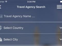 Umra e-services 1.2 Screenshot