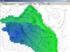 Umtanum Fluid Flow Simulation 2 Screenshot