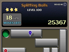 Unblock Ball  Screenshot