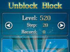 Unblock Block 1.0.1 Screenshot
