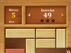 Move the Block : Slide Puzzle  Screenshot