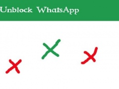 Unblock WhatsApp 7 Screenshot