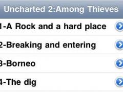 Uncharted 2:Among Thieves Walkthrough - FREE 1.0 Screenshot