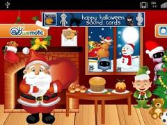 Under the Christmas tree 2.0 Screenshot