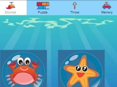 Under the Sea: Fun Activities 1.1 Screenshot