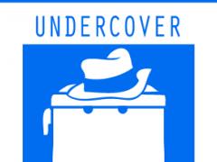 Undercover WC 1.1.0 Screenshot
