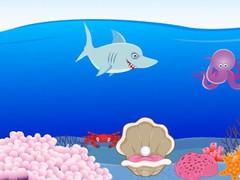 Undersea Adventure Deluxe 1.4 Screenshot
